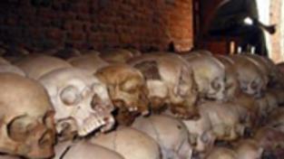 Strůjce rwandské genocidy dostal doživotí