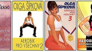 Soutěž: Vyhrajte cvičební DVD Olgy Šípkové jako dárek k Vánocům