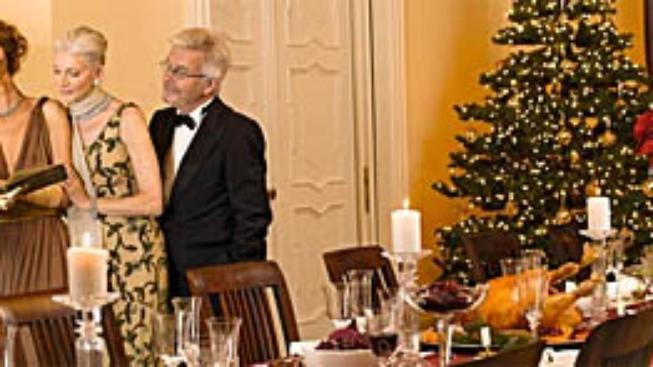 Vánoce v pojetí Vah jsou společenskou událostí