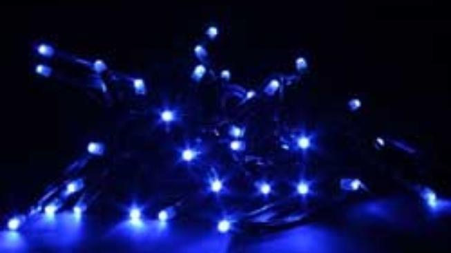 Japonsko: Vánoční strom za milion liber