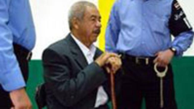 Saddámův bratranec dostal druhý trest smrti