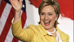 Clintonová bude ministryní zahraničí