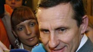 Kudlík dostal trest za křivé svědectví v kauze Čunek