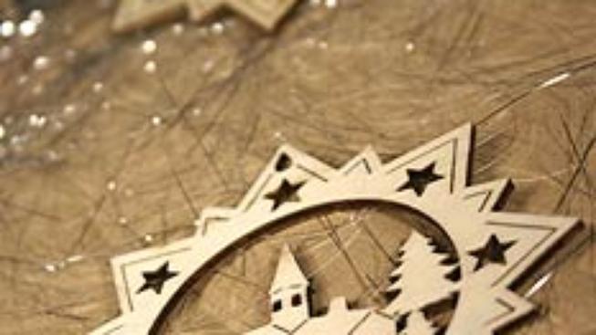 Vánoce v pojetí Panny jsou organizační záležitostí rozpracovanou do detailů