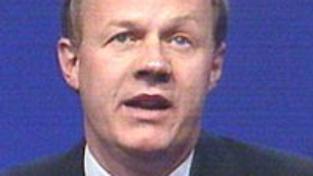 Stínový ministr konzervativců zatčen