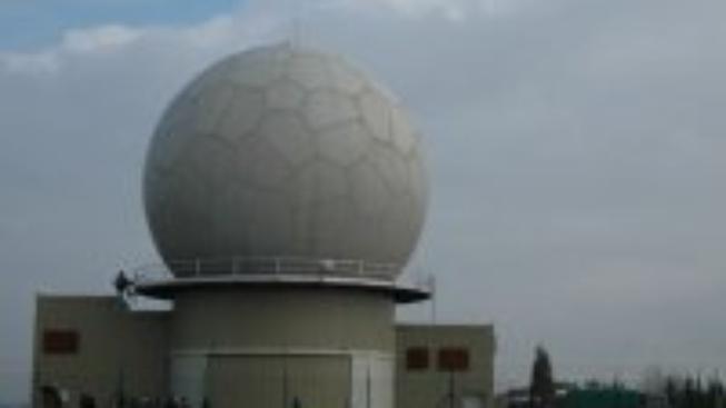 Senát schválil smlouvy k radaru