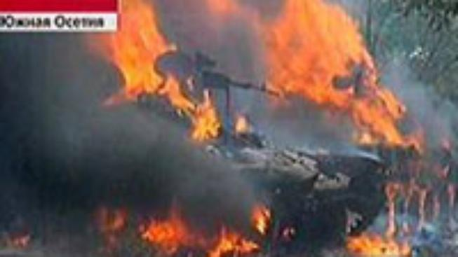 Starosta osetského Vladikavkazu byl zastřelen