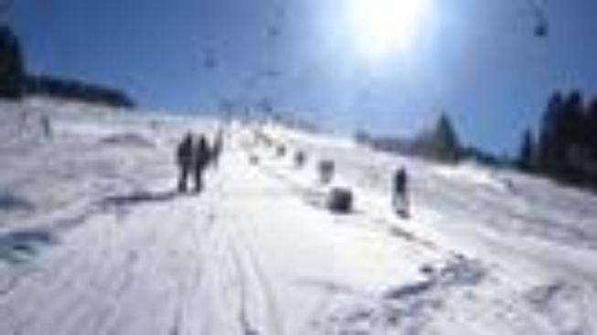 Tip na páteční lyžování: Slovenské vleky zdarma