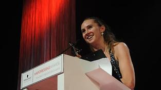 Kadeřnicí roku 2008 se stala Jana Burdová