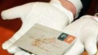 Slavkov: Napoleonské známky