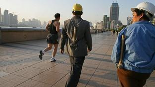 Na východě Číny se vzbouřili dělníci, jejichž kolegu zabil zaměstnavatel