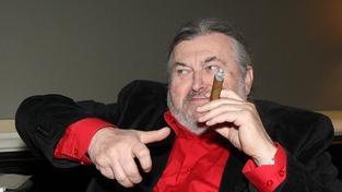 Ringo Čech: Bambula Rath je jen zástěrka k zamáznutí většího průšvihu