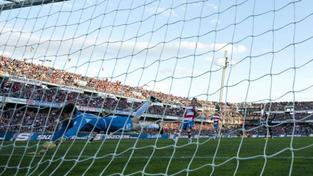 Fotbalová asociace ČR potvrdila, že mezi obviněnými ze sázek je i obránce Jablonský