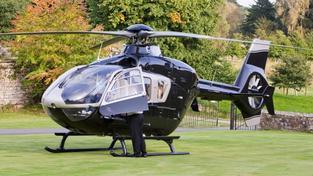 Ruští miliardáři chtějí cestovat za obchodem vrtulníkem