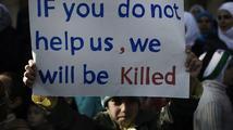 Syrská armáda zastaví na 3 dny veškeré vojenské akce