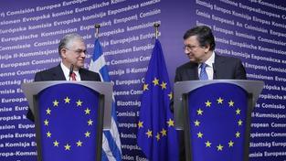 Státy eurozóny by si měly připravit krizový plán pro odchod Řecka