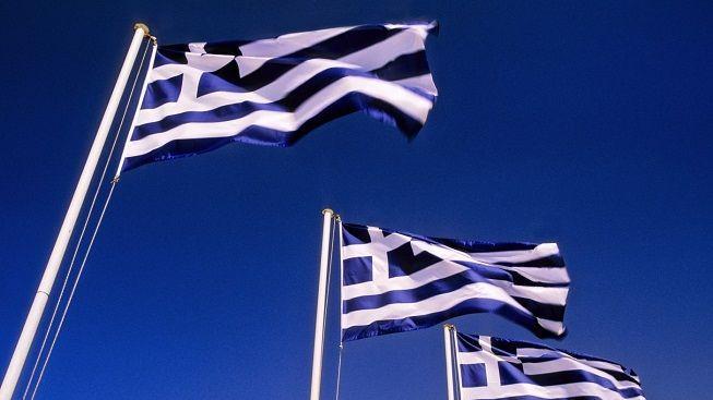 Čtyři řecké banky dostanou finanční injekci. 18 miliard eur