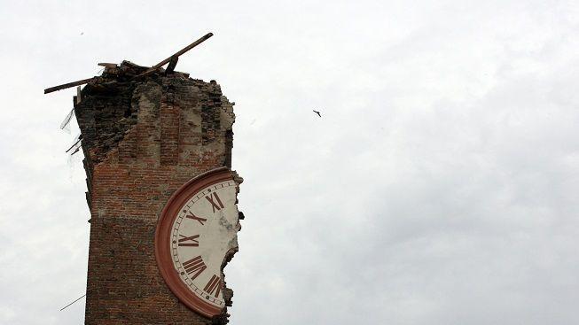 Počítají se oběti zemětřesení v Itálii. Zatím je hlášeno sedm životů