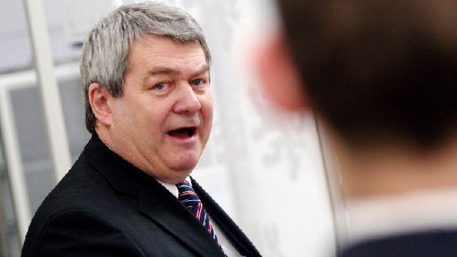 Znovuzvolený předseda KSČM Filip: Nebudeme měnit naši politiku. Jedeme dál