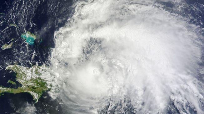Američanům započala hurikánová sezona letošní 1. tropickou bouří