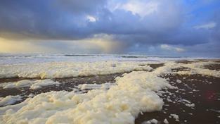 Za přestávkou v globálním oteplování jsou prý vichry v Pacifiku