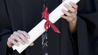 Absolventů bez práce je nejvíc od začátku krize