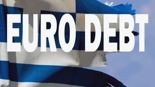 Řekové hromadně vybírají své vklady z bank, bojí se znehodnocení