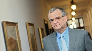 Kalousek: Za posilováním komunistů vidím obrovskou českou vlastnost