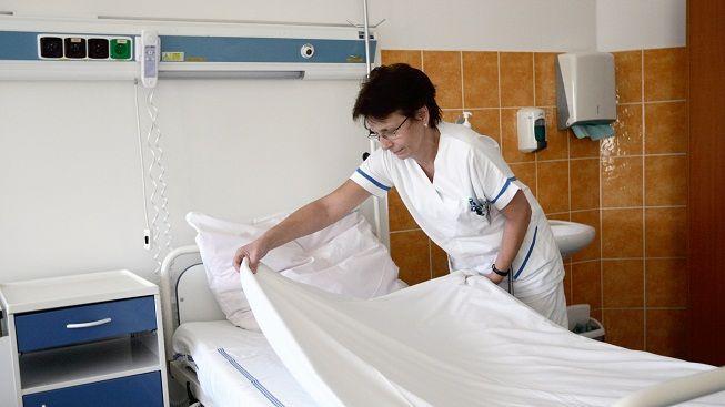 Tři dny neplacené nemocenské: Slepí začali vidět a simulanti se uzdravili