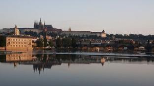 Zeman bude zřejmě bydlet v apartmá na Pražském hradě