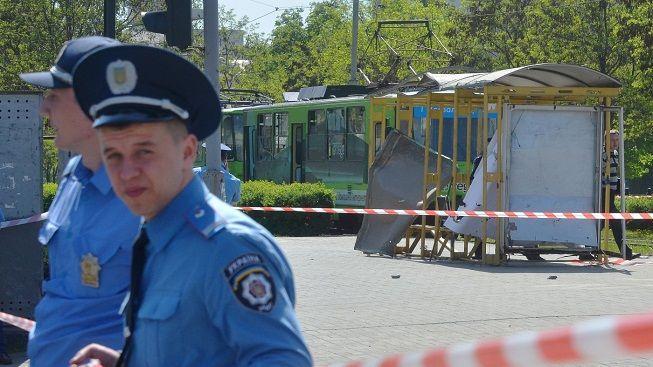 Ukrajinská policie před Eurem v pohotovosti, německý bojkot sílí