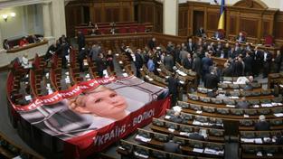 Devět evropských prezidentů odmítlo účast na ukrajinském summitu