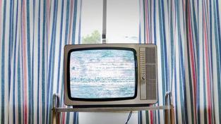 Ukrajina zakázala 14 ruských televizních stanic, vysílaly válečnou propagandu