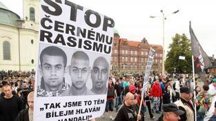V ČR výrazně narůstá počet veřejných extremistických akcí