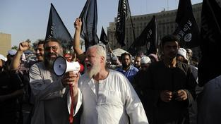 Německá policie vyšetřuje 81 salafistů kvůli násilnostem