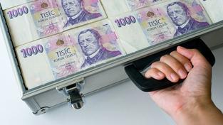 Ex-místostarostka Třeboně zajistila realitní kanceláři milionovou provizi