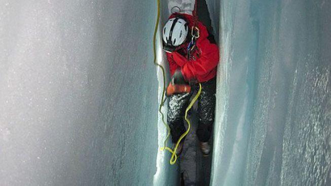 Víkendová tragédie na horách má druhou oběť. Slovenský alpinista († 36) je mrtvý