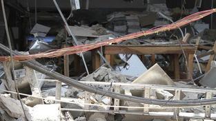 V kampusu nigerijské univerzity zemřelo asi 20 lidí po útoku fanatiků