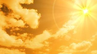 V Klementinu padl 212 let starý rekord. Nové maximum je 27,7 stupně