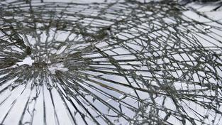 Při nehodě byla vážně zraněna třináctiletá dívka