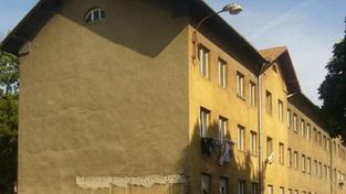 Z romského ghetta luxusní čtvrť? Termín zahájení proměny se blíží