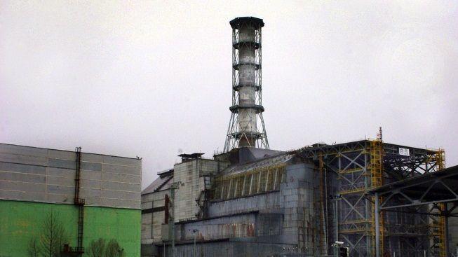 Zmrtvýchstání Černobylu. Začala oprava bloku havarovaného v roce 1986
