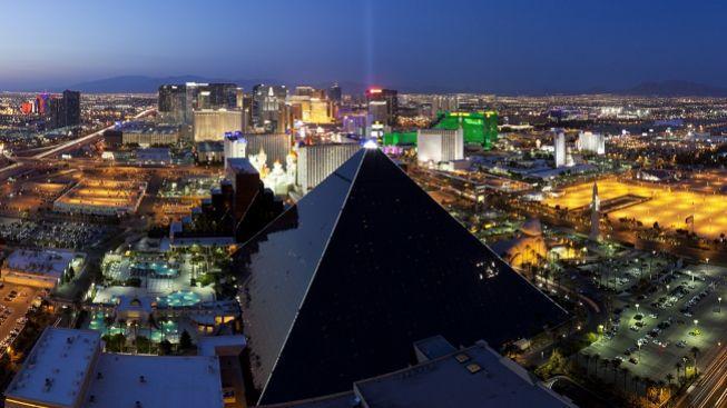 Vyroste ve Španělsku mini Las Vegas?