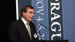 Náměstek ministra Jiří Šedivý odchází z obrany do NATO