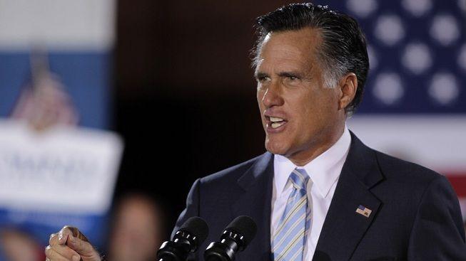Romney sebevědomě slibuje lepší Ameriku