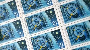 Poštovní úřednice údajně zpronevěřila známky za 31 milionů