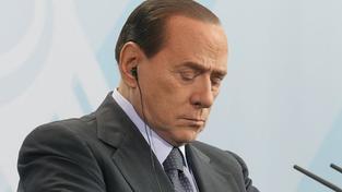 Itálie vře. Berlusconi oznámil návrat do politiky