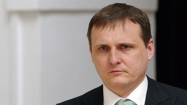 VV: Začne jednání o setrvání Bárty mezi poslanci