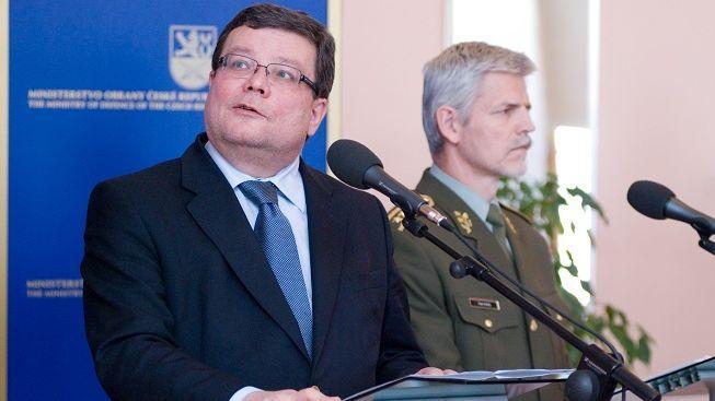 Soud odmítl dovolání ministerstva obrany ve sporu s Omnipolem