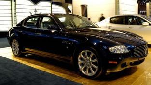 Italové přestali kupovat luxusní auta. Bojí se kontrol
